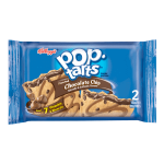 Pop Tarts Chocolate Chip, tosty z czekoladą!