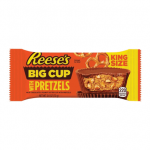 Reese's Big Cup Stuffed with Pretzels King Size