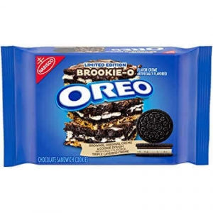Oreo Brookie - O Limited Edition