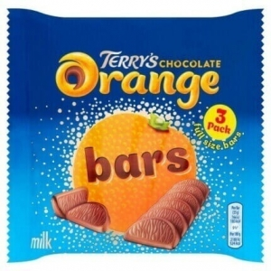 Terry's Chocolate Orange (3 batoniki)